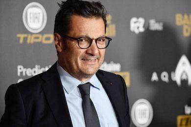 Tổng giám đốc Ligue 1 Didier Quillot