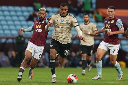 Có Rashford, Martial và Greenwood, Manchester United đâu cần ký với Sancho ảnh 1