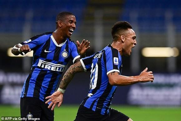 Inter đang hồi phục nhanh chóng
