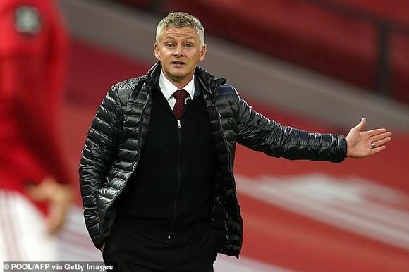 Manchester United đang tìm lại tinh thần Quỷ đỏ của Sir Alex ảnh 1