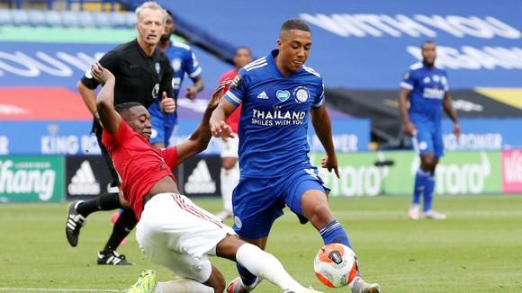 Leicester City - Manchester United 0-2: Thắng Bầy cáo, Quỷ đò giành hạng 3 ảnh 1