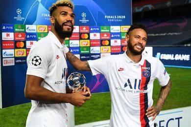 PSG vào bán kết Champions League sau 25 năm ảnh 5