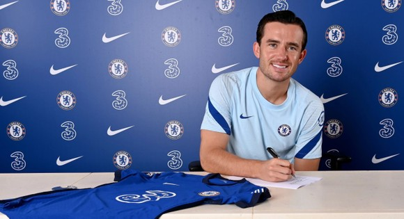 Chelsea chi 50 triệu bảng mua Ben Chilwell, Lampard quyết thu ngắn khoảng cách với Liverpool