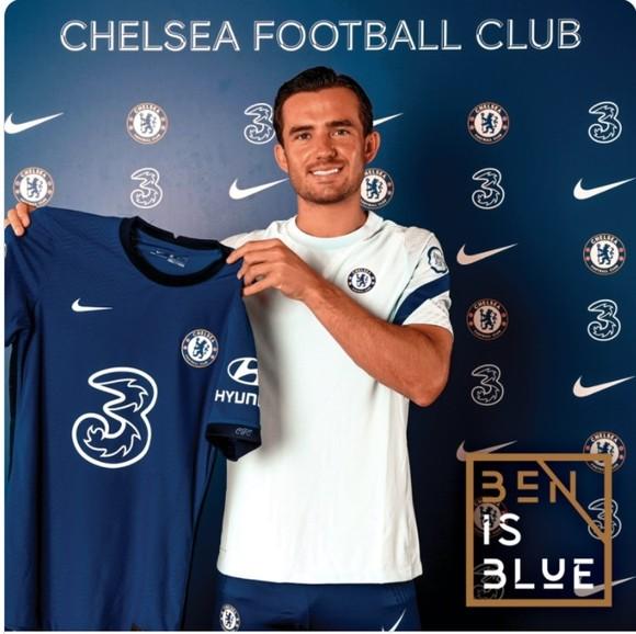 Chelsea chi 50 triệu bảng mua Ben Chilwell, Lampard quyết thu ngắn khoảng cách với Liverpool ảnh 1