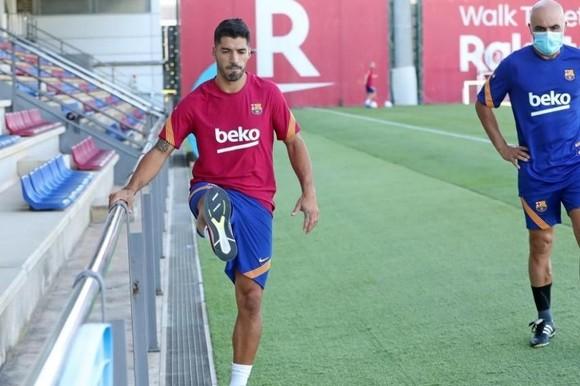 Juventus đạt thỏa thuận với Luis Suarez, tiếp tục quan tâm Edin Dzeko ảnh 1