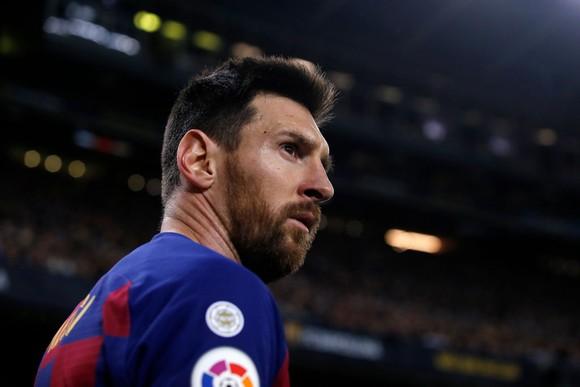 Cuộc thương thảo chuyển nhượng Leo Messi vẫn đang bế tắc