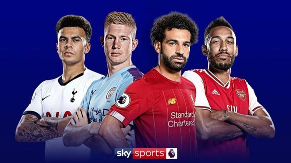 Premier League khai mạc ngày 12-9: Derby thành London, Mourinho thách thức Ancelotti