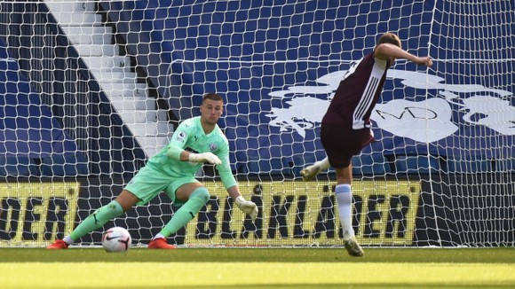 West Brom – Leicester 0-3 Khi Bầy cáo trở lại ảnh 2
