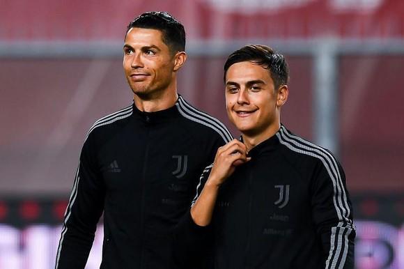Ronaldo, Dybala và các sao Juventus đối mặt với án phạt khi vi phạm quy tắc phòng chống COVID-19 ảnh 1