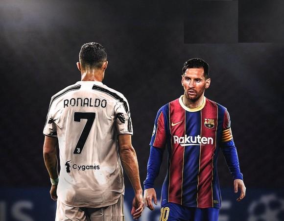 Ronaldo dương tính với Covid-19, bỏ lỡ trận gặp Messi ở Champions League  ảnh 3