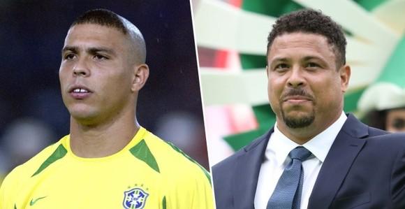 Ronaldo Nazario ngợi ca Neymar phá vỡ kỷ lục ghi bàn: Bầu trời là giới hạn! ảnh 1