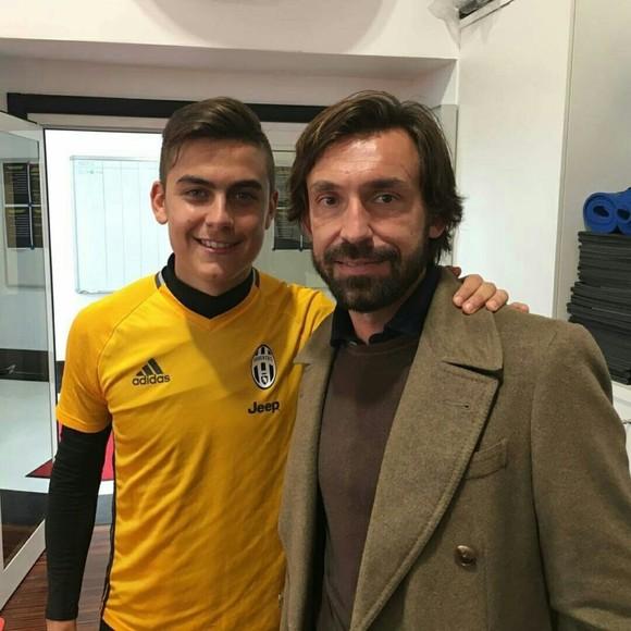 Paulo Dybala đánh mất tương lai ở Juventus ảnh 1