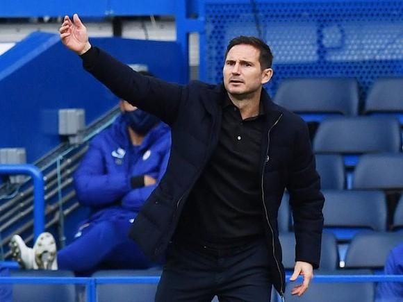 Frank Lampard quyết giữ sạch mành lưới trận thứ 3 liên tiếp