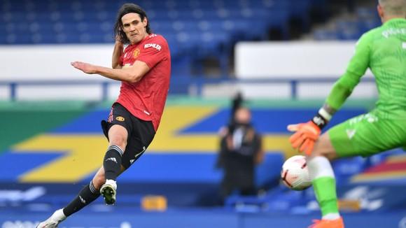 Bruno Fernandes giúp Quỷ đỏ nhấn chìm Everton 3-1 ảnh 4