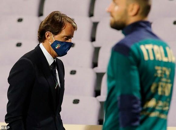 HLV Roberto Mancini