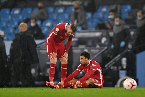 Mất thêm Salah và Alexander-Arnold, Liverpool tan nát đội hình khi vắng 7 ngôi sao ảnh 3