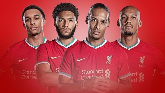 Mất thêm Salah và Alexander-Arnold, Liverpool tan nát đội hình khi vắng 7 ngôi sao ảnh 1