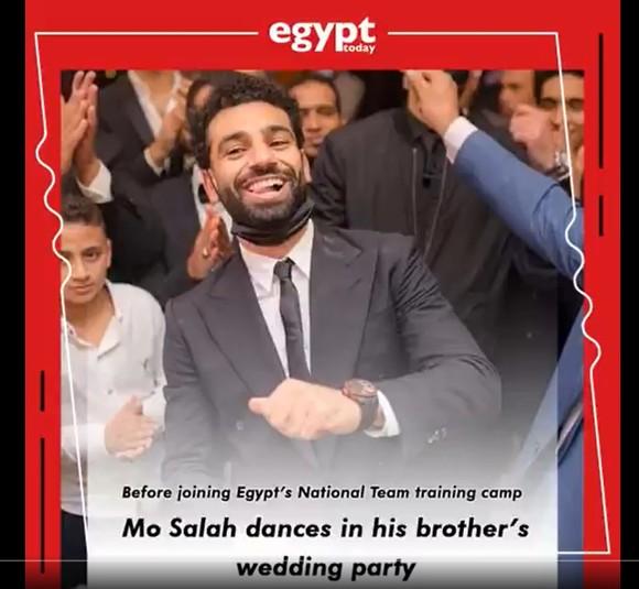 Lộ lý do Mo Salah bị nhiễm Covid-19, tiền đạo Ai Cập thật đáng trách nếu Liverpool thua Leicester City ảnh 1