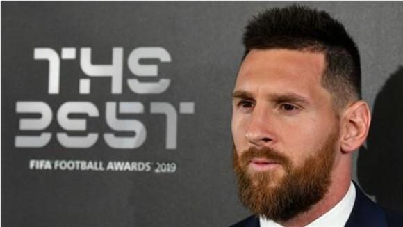 The Best FIFA 2020 là giải thưởng của trái tim ảnh 2