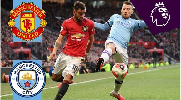 Man United chào đón kình địch Man City trên sân nhà