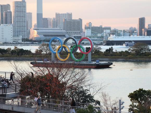CAS giảm án, thể thao Nga vẫn bị cấm tham dự Olympic 2020 và FIFA World Cup 2022 ảnh 1