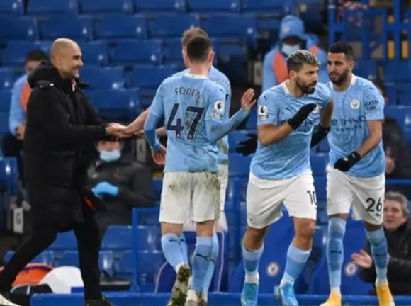 Kết quả và xếp hạng Ngoại hạng Anh, vòng 17: Leicester lên thứ 3, Man City vào tốp 5 ảnh 2