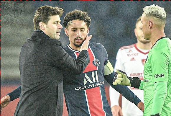 Thắng danh hiệu đầu tiên cùng PSG, Pochettino hứa hẹn còn nhiều, nhiều nữa ảnh 1
