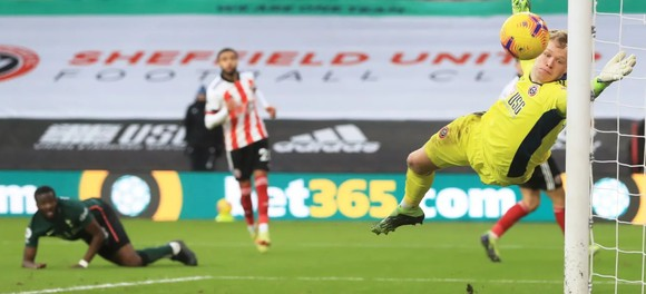 Harry Kane bênh vực Mourinho sau chiến thắng Sheffield  United ảnh 1