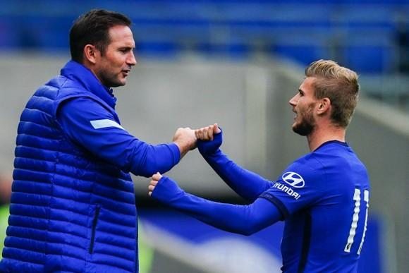 Hasenhuttl tiết lộ sai lầm của Lampard khi sử dụng Timo Werner ảnh 2