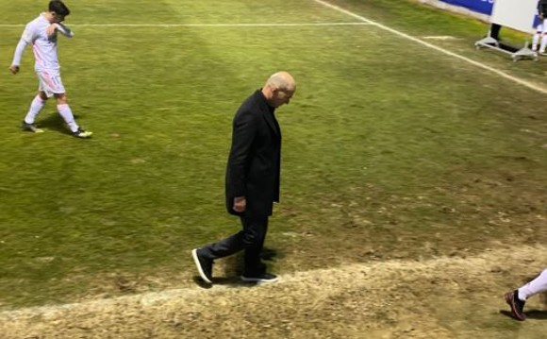 Đến lúc kết thúc triều đại của Zidane ở Real Madrid, lộ diện ứng viên thay thế ảnh 1