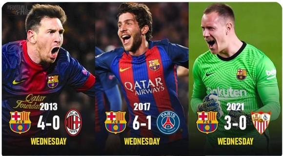 PSG - Barcelona (lượt đi 4-1): Vắng Neymar, Koeman mơ lật ngược thế cờ ảnh 2