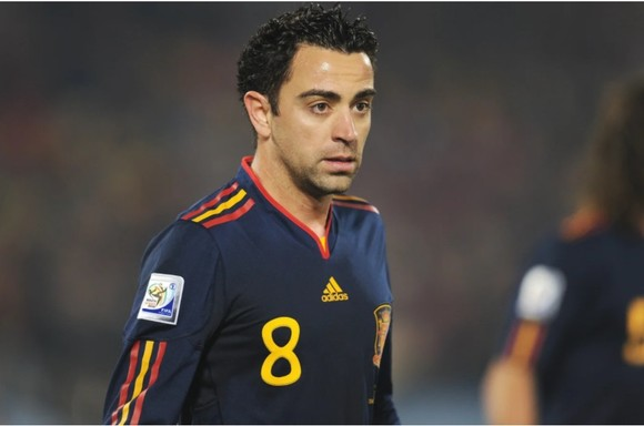 Xavi Hernandez ủng hộ Joachim Loew dẫn dắt Barcelona ảnh 1