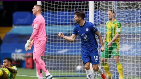 Lọt lưới 5 bàn, Chelsea đứt mạch bất bại ảnh 1