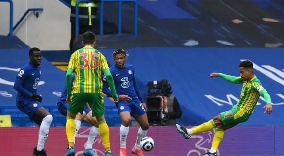 Lọt lưới 5 bàn, Chelsea đứt mạch bất bại ảnh 3