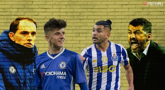 Porto – Chelsea: HLV Conceicao cảnh báo The Blues sẽ nguy hiểm như con thú bị thương ảnh 1