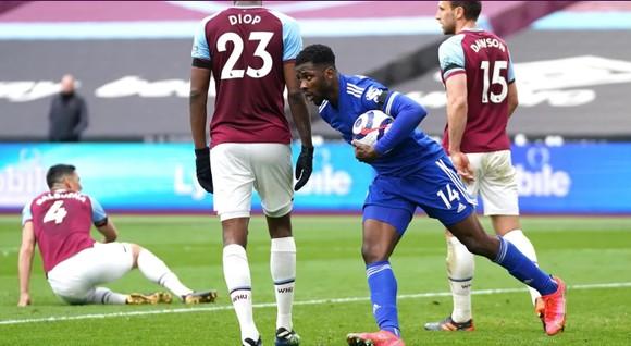 Jesse Lingard ghi cú đúp, đưa West Ham qua mặt Chelsea chiếm ngôi thứ 4 ảnh 2