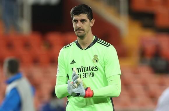 Reece James dự báo một cuộc chiến nảy lửa với Real Madrid ảnh 1