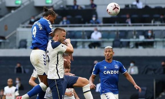 Tottenham quyết phục thù trận thua Everton ở Cúp FA