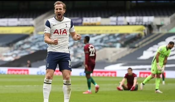 Harry Kane phá vỡ sự im lặng, khẳng định sẽ rời Tottenham ảnh 1