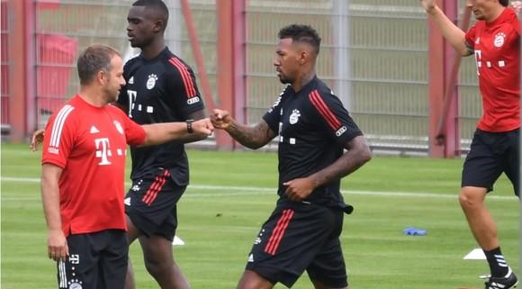 Sao Bayern lần lượt rời Munich trong mùa hè ảnh 1