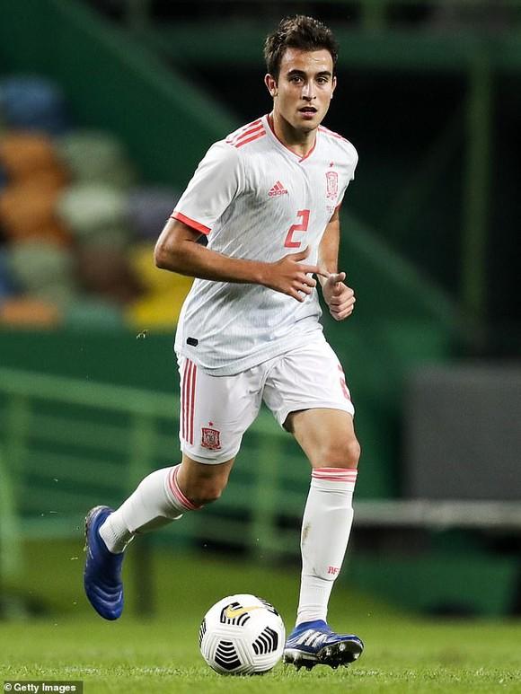 Loại Sergio Ramos khỏi tuyển Tây Ban Nha, HLV Luis Enrique chọn Aymeric Laporte dự EURO 2020  ảnh 4