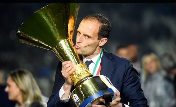 Juventus sa thải Andrea Pirlo để chào đón… chú ngựa Minnesota ảnh 1