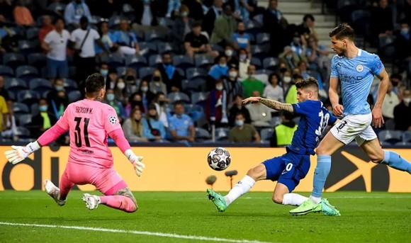Kai Havertz đưa Chelsea lên đỉnh châu Âu ảnh 2