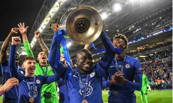 Kai Havertz đưa Chelsea lên đỉnh châu Âu ảnh 6