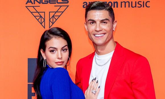 Bạn gái Georgina Rodriguez tiết lộ tương lai của Cristiano Ronaldo ảnh 3