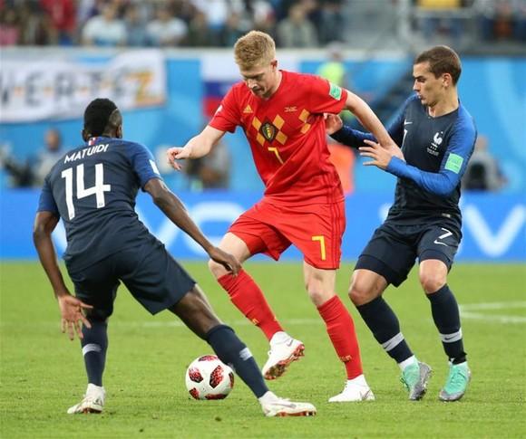 Pháp, Bỉ, Tây Ban Nha, Đức... ai sẽ vô địch Euro 2020? ảnh 2