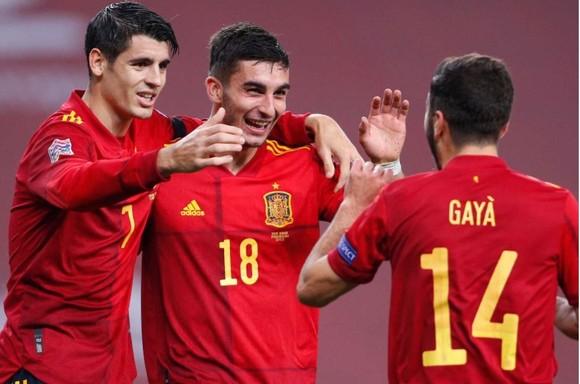 Pháp, Bỉ, Tây Ban Nha, Đức... ai sẽ vô địch Euro 2020? ảnh 3
