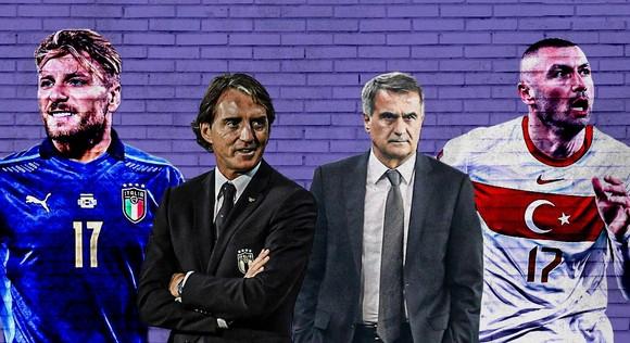 Trận đấu khai mạc Euro 2020, Thổ Nhĩ Kỳ - Italia: Quyền lực thành Rome ảnh 2