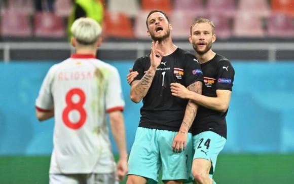 Hà Lan – Áo: Liệu Da cam có nổi gió khi tuyển Áo mất Arnautovic vì án treo giò ảnh 1