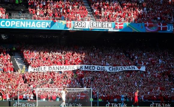 Đan Mạch – Bỉ 1-2, Quỷ đỏ ngược dòng khi Hazard và De Bruyne xuất trận ảnh 2